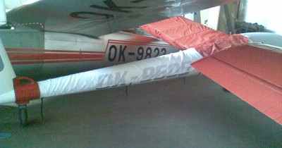 aplication of older version of indoor covers on VSO-10